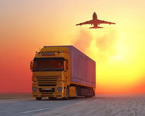 港口仓储、交通物流行业