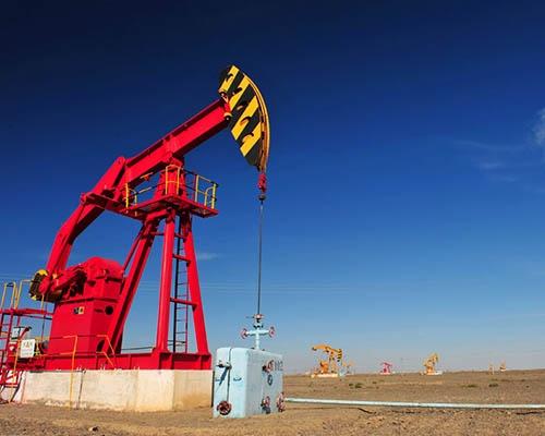 石油、化工、合成材料行业