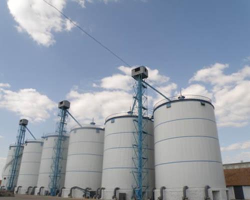 食品、饲料、粮库行业
