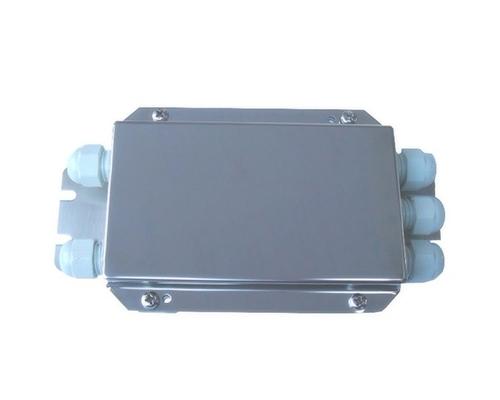 地磅传感器接线盒