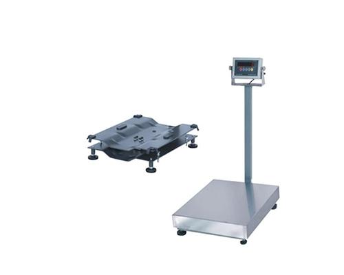 冲压型电子台秤