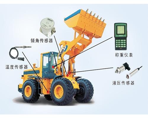 桂林铲车秤