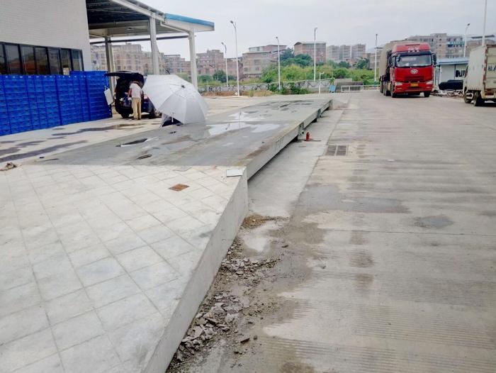 桂林电子地磅厂家