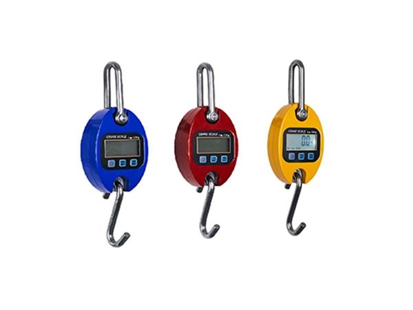桂林电子吊秤
